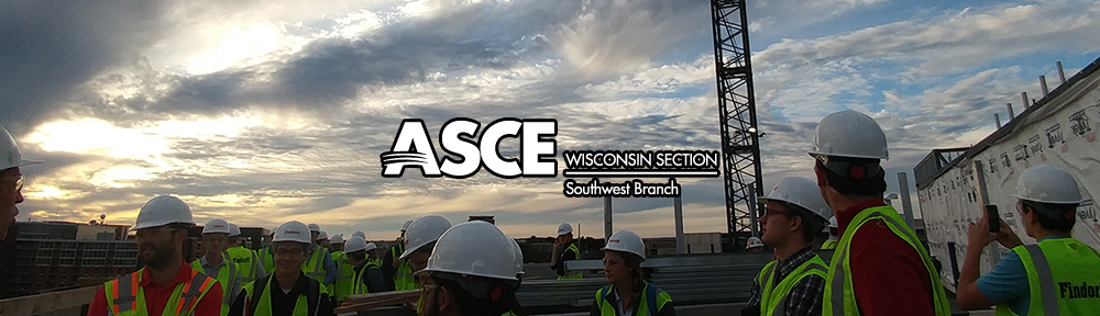 ASCE Wisconsin Southwest Branch